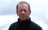 Jonathan Cassidy. IE Director